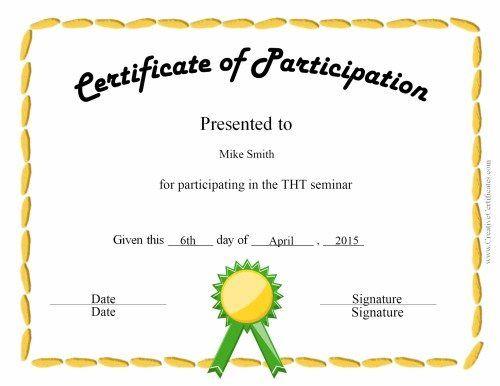 fun certificate for kids | new | Pinterest | Certificate, Free ...