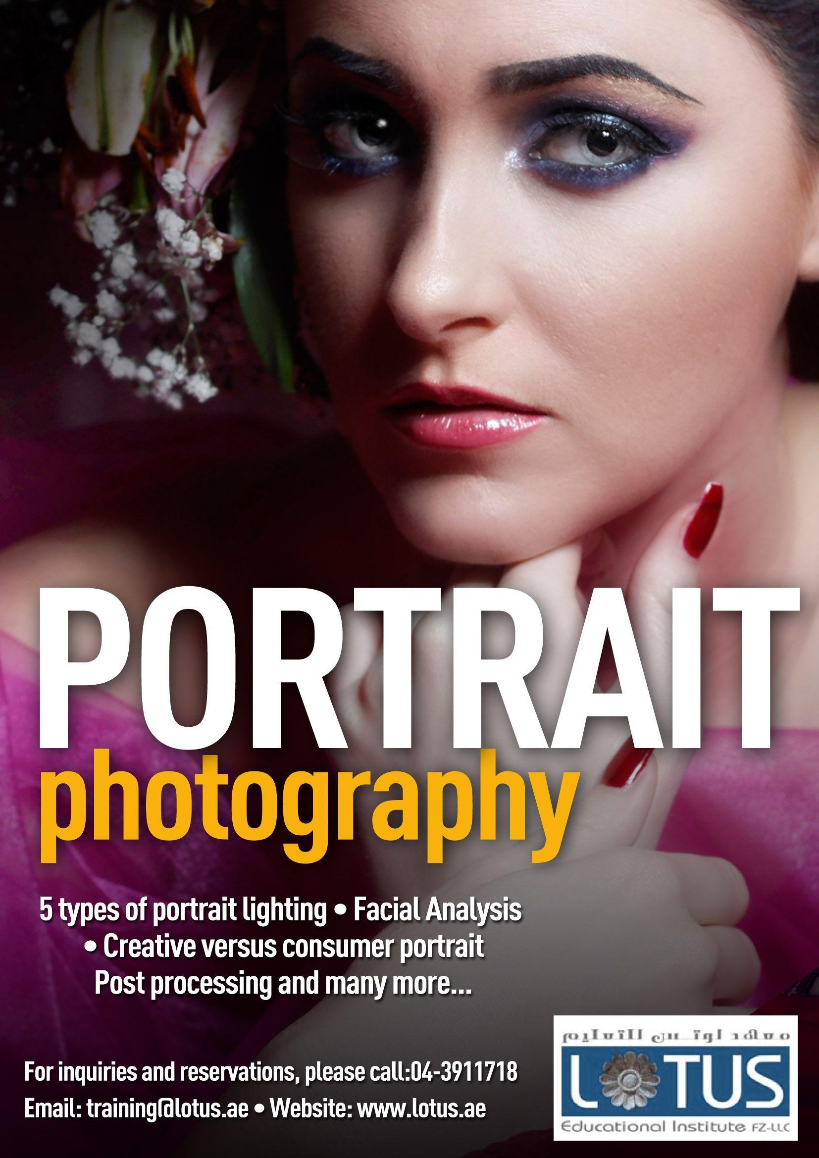 Portrait Studio Lighting Course A fundamental course for understanding Lighting for Portrait Photography (Level I  sc 1 st  Pinterest & Portrait Studio Lighting Course A fundamental course for ...
