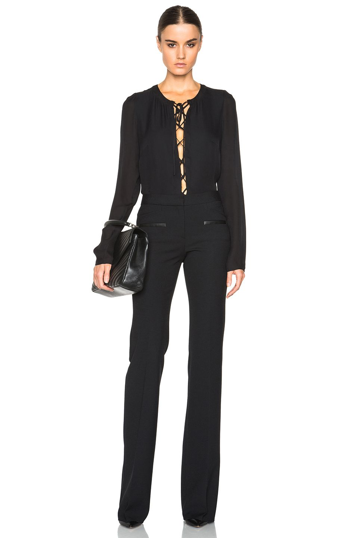 Image 5 of Barbara Bui Blouse in Black