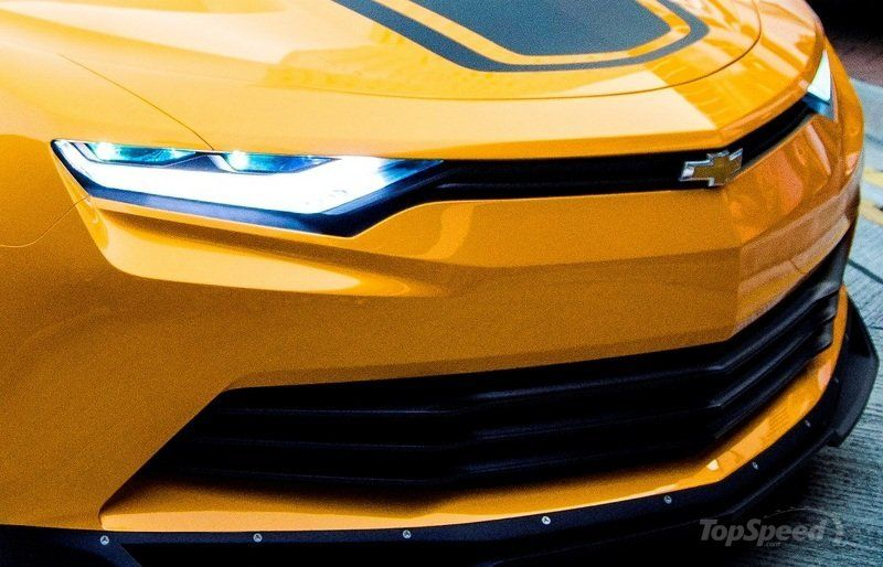 1900x1080 bumblebee wallpaper free hd widescreen. 2014 Chevrolet Transformers 4 Bumblebee Camaro Pictures Photos Wallpapers And Videos Top Speed Camaro Chevrolet Transformers Cars