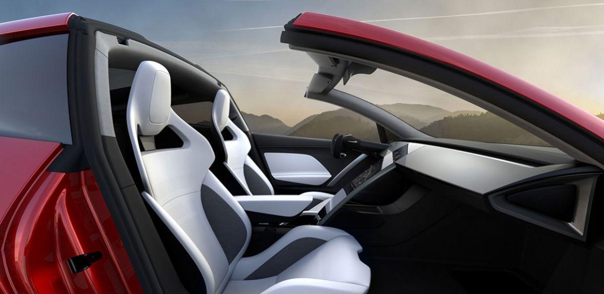 2020 tesla roadster is mad 0 100kmh in 1 9s 10 000nm of torque rh pinterest com