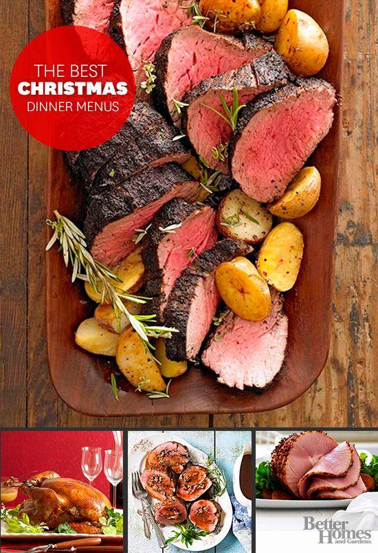 Christmas Roast Beef Dinners Roast Beef Dinner Christmas Food