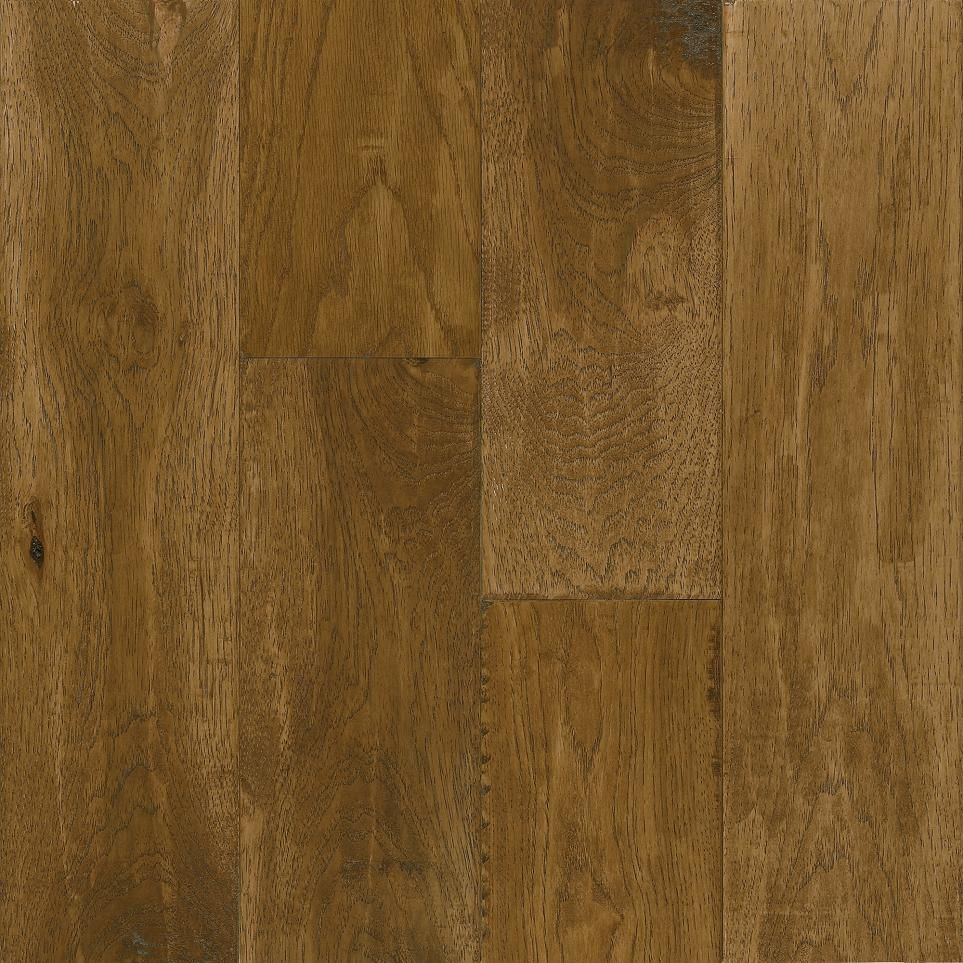 Bay Shore Solid Hickory by Downs Performance Wood from