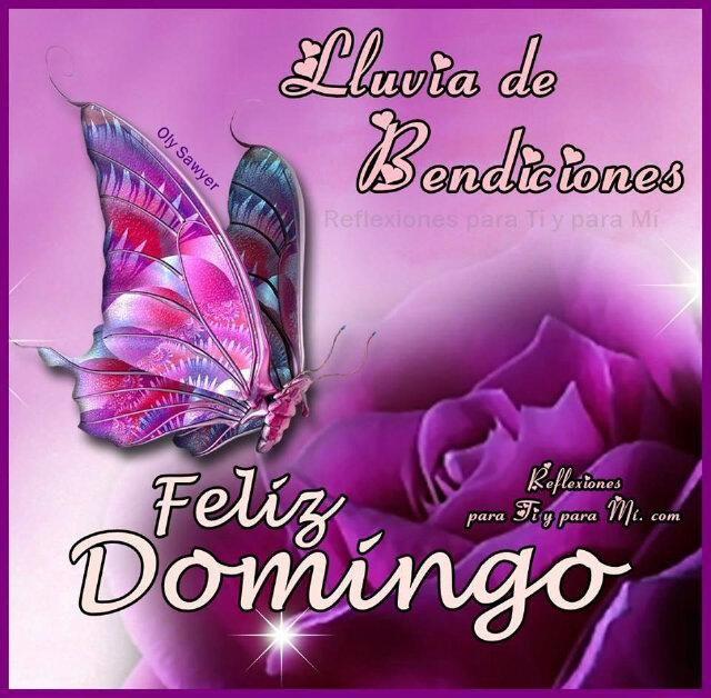 Pʀih Yeѕa Gueʀʀeʀa On Con Imagenes Feliz Domingo Domingo
