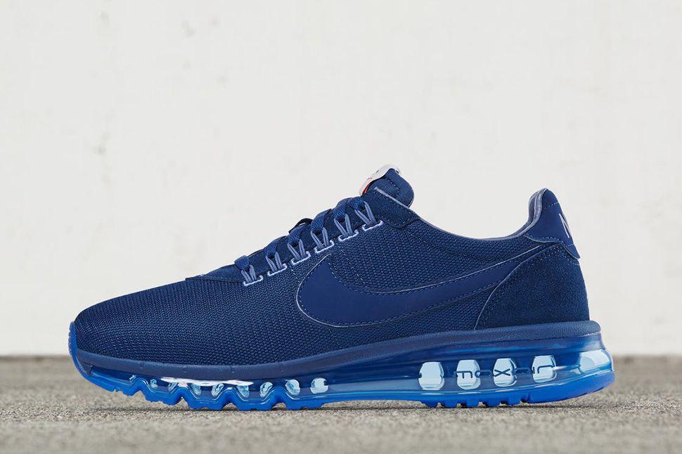 Soon: Nike Air Max LD-Zero 'Coastal Blue' - EU Kicks: Sneaker Magazine