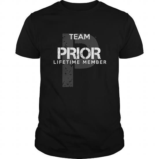 PRIOR T Shirts, Hoodies. Check price ==► https://www.sunfrog.com/LifeStyle/PRIOR-94378623-Black-Guys.html?41382