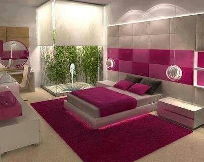 Lovely Cute Girly Bedroom