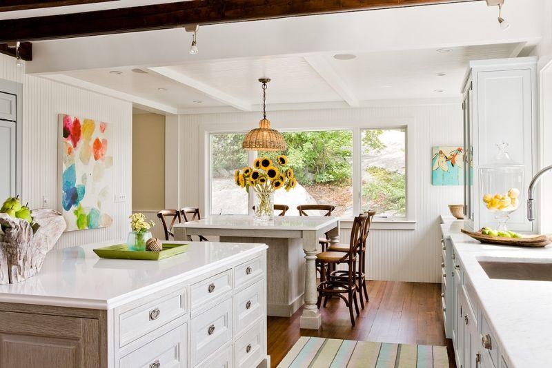 Bilder Für Küche \u2013 36 Reizvolle Wanddeko Ideen Küche Pinterest   Küchen  Wand Deko