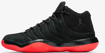665b4cf63dd7 Jordan Super.Fly 2017 Men s Basketball Shoe Review