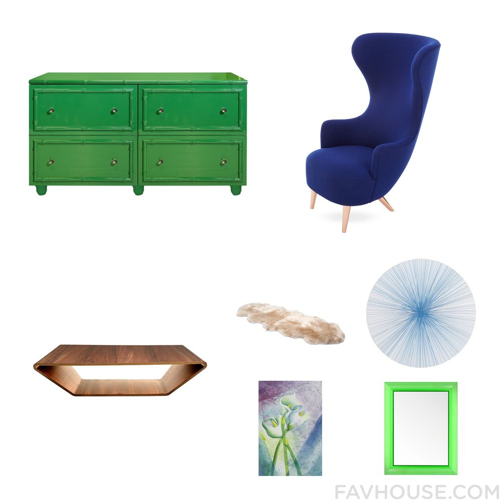 Design Wishlist Featuring Worlds Away Dresser Wingback Chair Swedese Accent Table And Ugg Australia From October 2015 #home #decor
