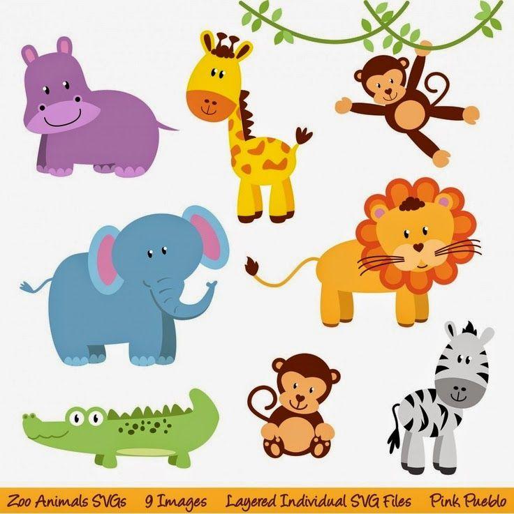 Superb Theme Anniversaire 2 Ans #10: Solovely Family: Anniversaire De Soan 2 Ans #1 Création Thème Jungle