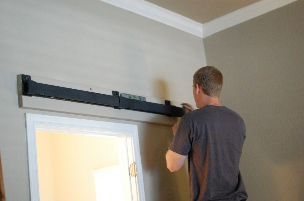 Etonnant Tractor Supply Sliding Barn Door Kit And How To Install. I Want A Bard Door  Somewhere!!