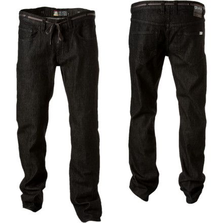Matix MJ Signature Denim Pant - Mens