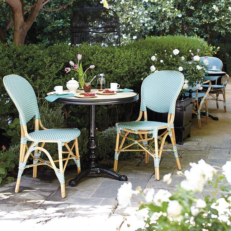 home style frontgate paris bistro