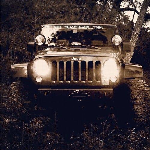 Goldilocks Jeep Wrangler Jeep Jk Offroad Jeep