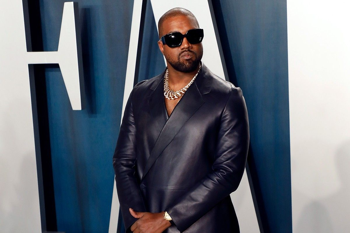 Kanye West Talks Racial Profiling Supporting Trump In 2020