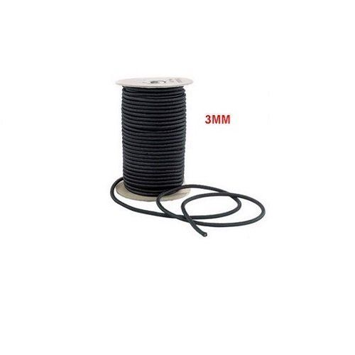 From 2.98 3mm Black Tent Pole Elastic Shock Cord (5m Length)  sc 1 st  Pinterest & From 2.98 3mm Black Tent Pole Elastic Shock Cord (5m Length ...