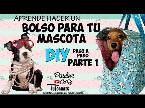 Youtube Con Imagenes Bolso Para Llevar Perro Bolso Para Perro