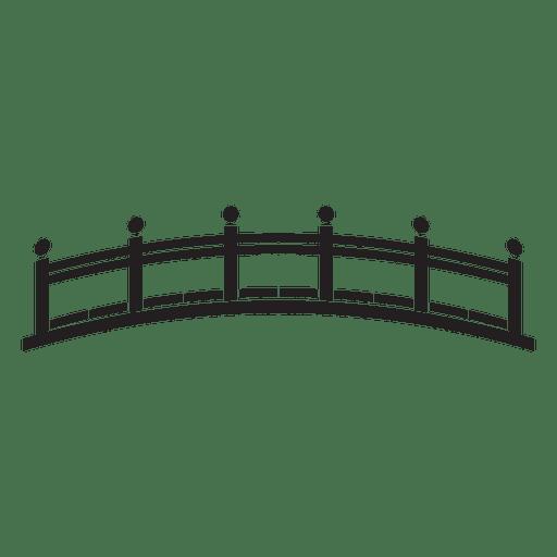 Bridge Stroke Icon 09 Ad Ad Sponsored Icon Bridge Stroke Bridge Logo Footbridge Photo Design