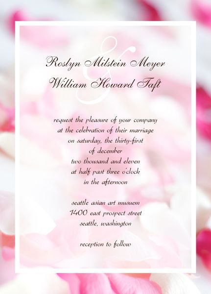 17 Best images about Wedding invites – Free Templates for Invitation Cards