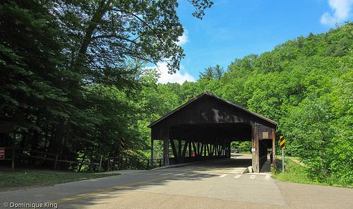 Mohican State Park, Ohio