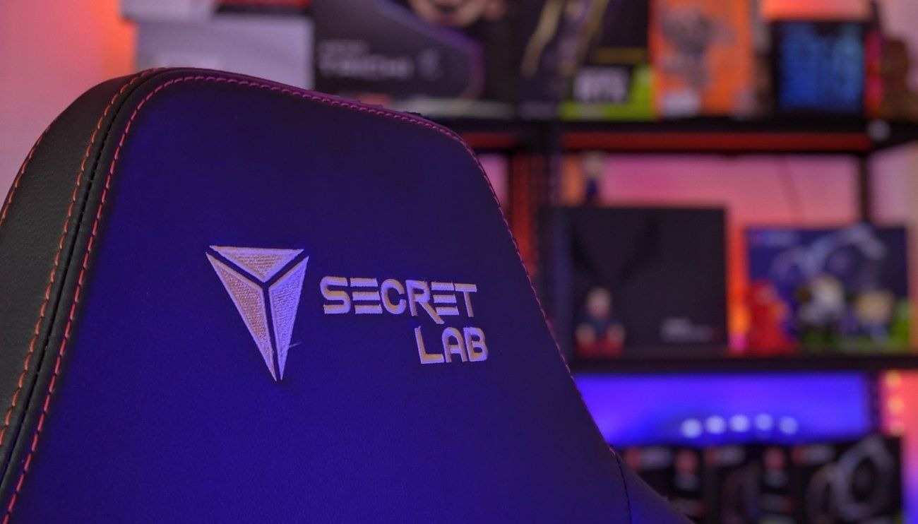 Secretlab 2020 series the gold standard of gaming chairs