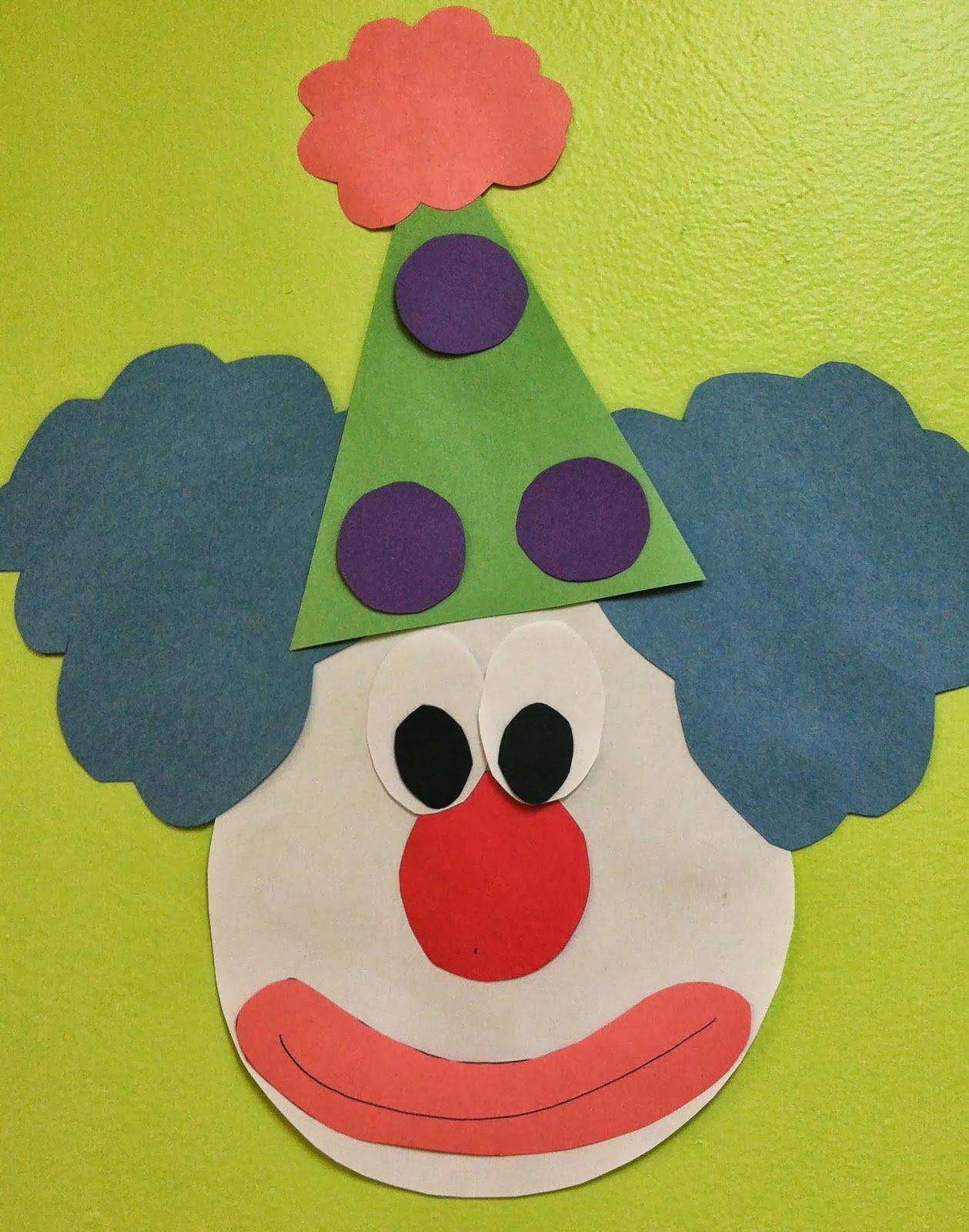 Preschool Storytime The Circus