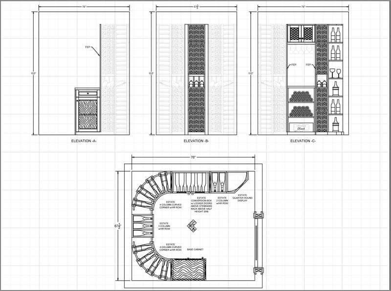 Wine Cellar Design Plans Wine Cellar Design Ideas Wine Cellar Design Wine Cellar Cellar Design