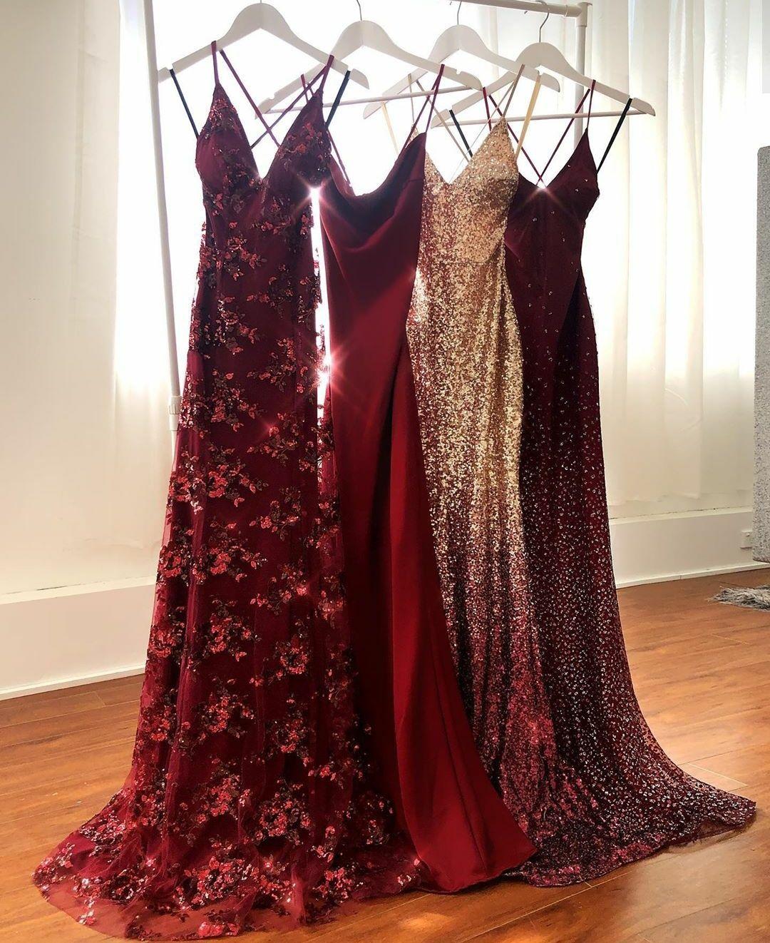 ❈ ❃ Alfa Girls ❃ ❈ on in 15  Abschlussfeier kleider