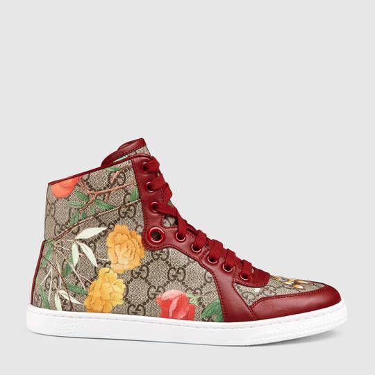 Gucci Tian high-top sneaker