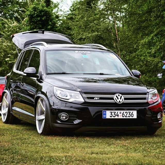 Suv Volkswagen: Autos, Coches, Rines Deportivos