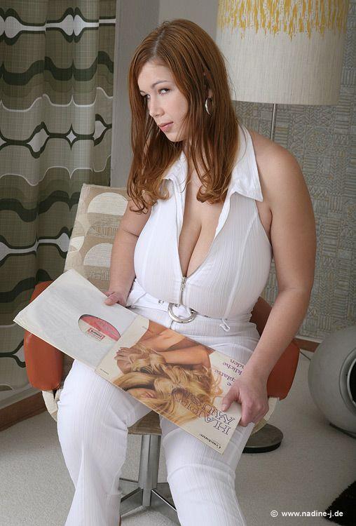 Terry nova cleavage