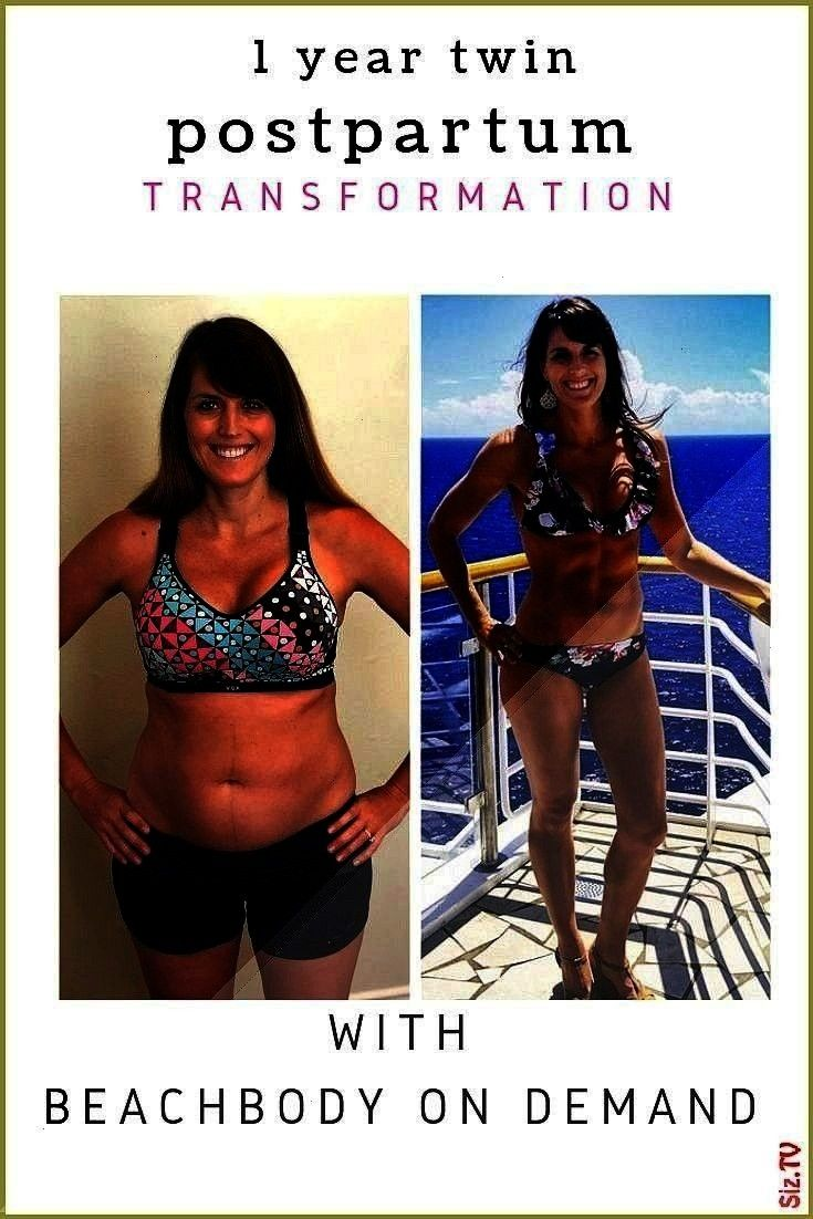 Transformation With Beachbody on Demand My 1 Year Twin Postpartum Transformation With Beachbody on Demand Fitnessfatale fitnessfatale Beachbody Coaching Discover my exper...