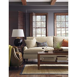 Blue Grey New Living Room Color With White Trim Family