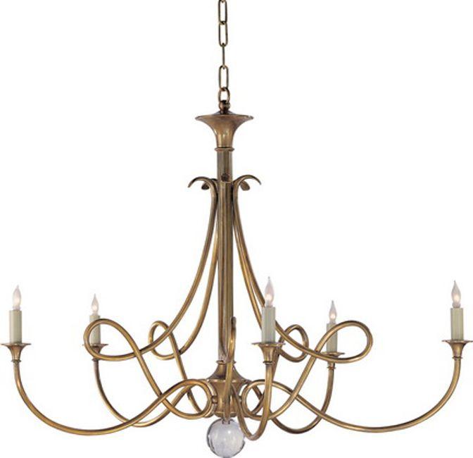 Double twist large chandelier lights pinterest large double twist large chandelier circa lightingsconce mozeypictures Gallery