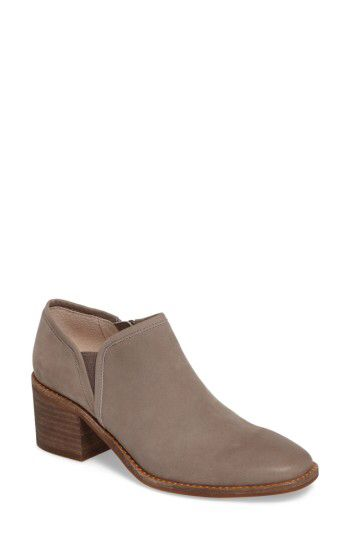 56d2b4a70d0 Check out the Caslon® Faye Block Heel Bootie (Women) from Nordstrom  http
