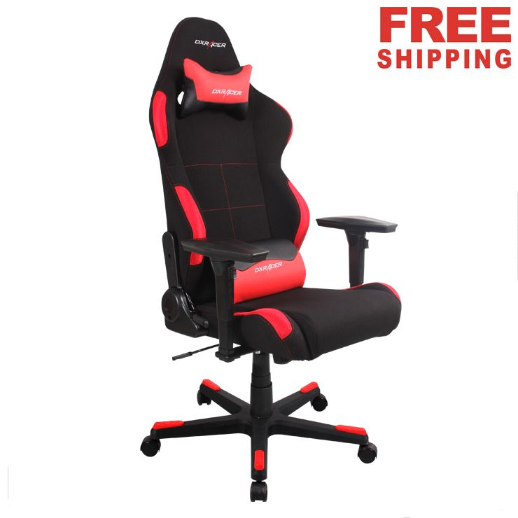 Fine Dxracer Office Chairs Oh Rc01 Nr Gaming Chair Fnatic Racing Theyellowbook Wood Chair Design Ideas Theyellowbookinfo