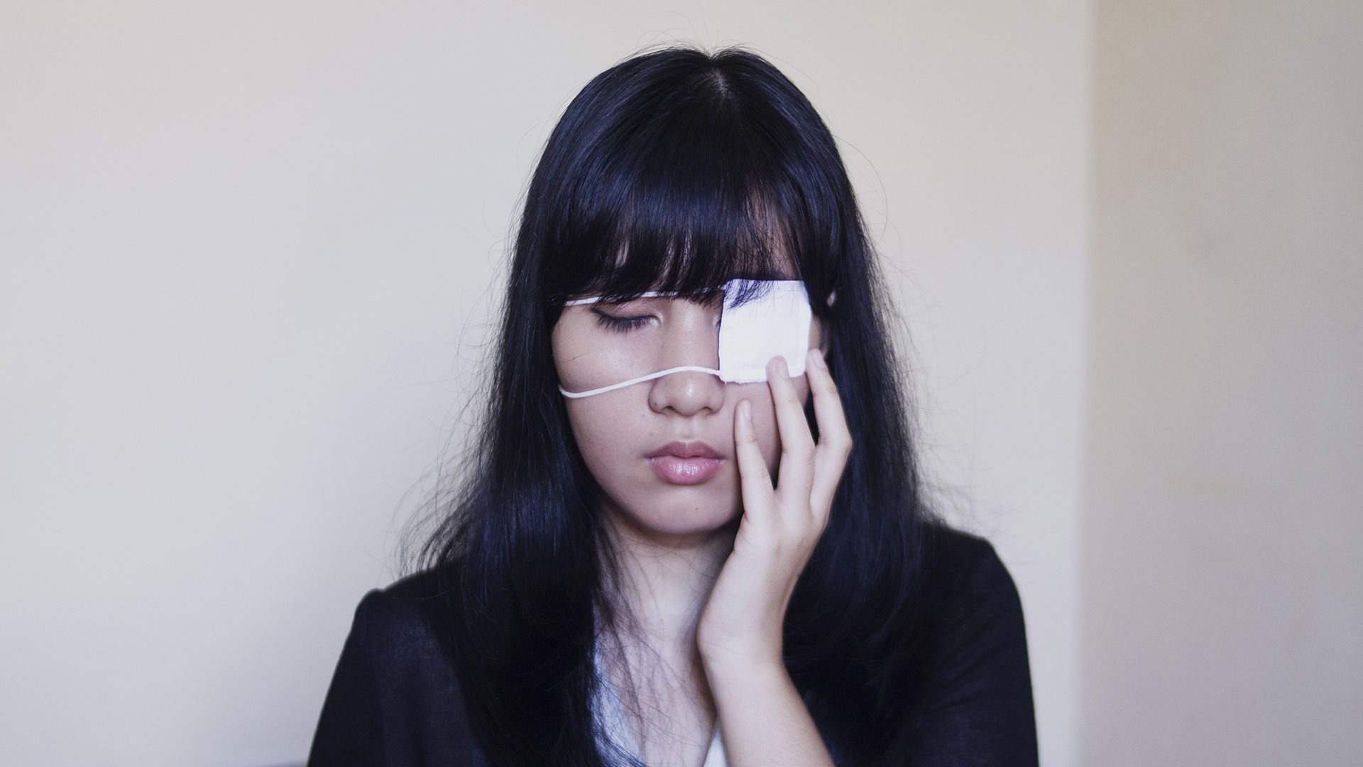Diy Eye Patch For Cosplay