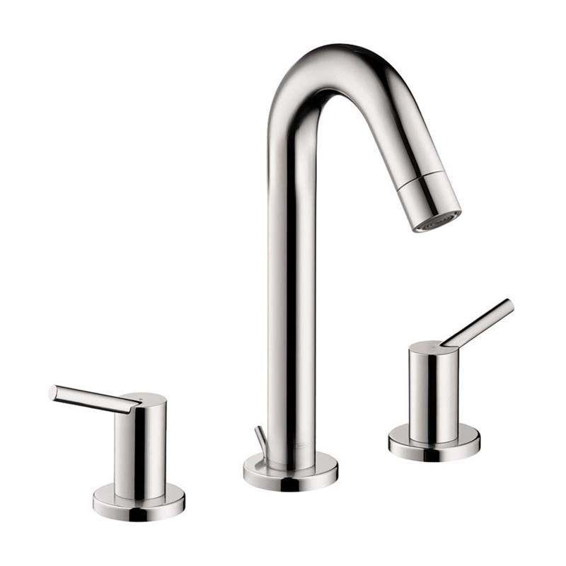 Hansgrohe 32310 Talis S Widespread Bathroom Faucet - 25