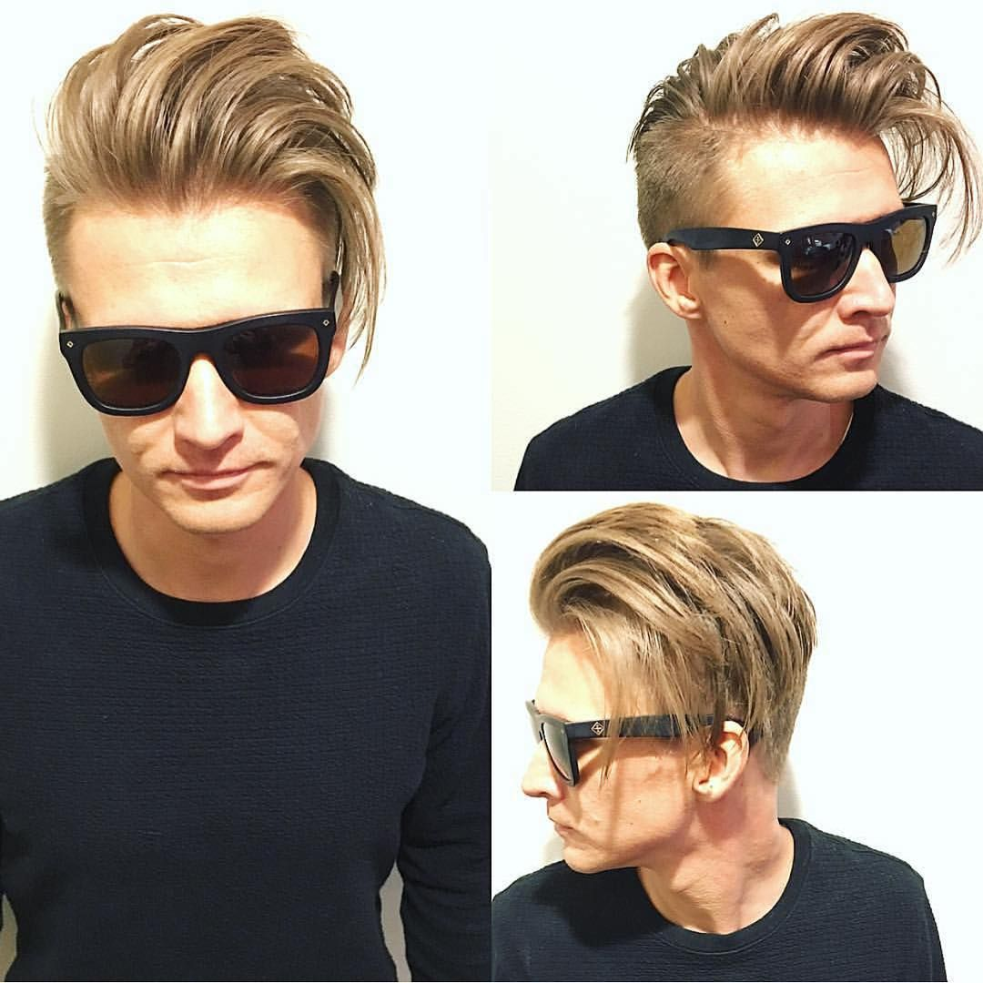 Awesome 45 Amazing Undercut Hairstyles For Men Unique
