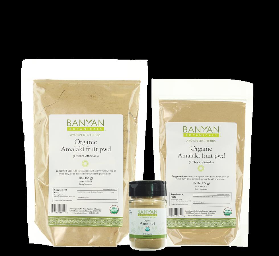 Buy Amalaki Online Organic Amalaki Powder For Sale Banyan Botanicals Bulk Herbs Ayurvedic Herbs Herbs