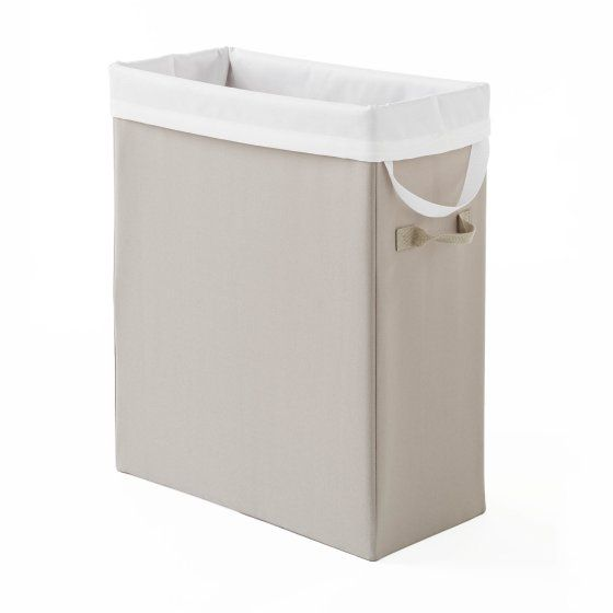 Home With Images Laundry Hamper Clothes Storage Solutions Clothes Closet Organization