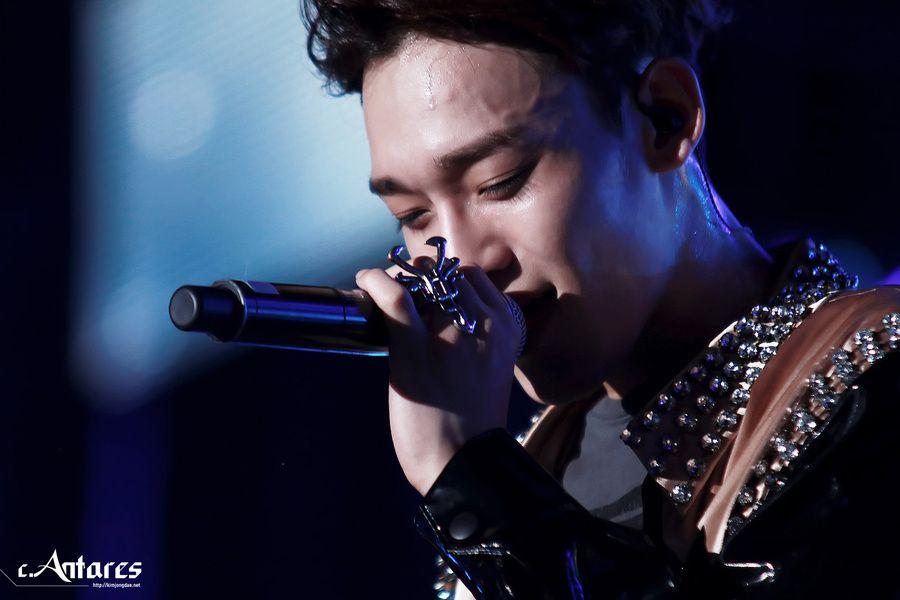 [HQ] EXO-M @ Super Joint Concert in Thailand, main show, fantaken, 130329 - logo-130330-2-4.jpg - Minus