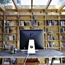 Cool Office Shed