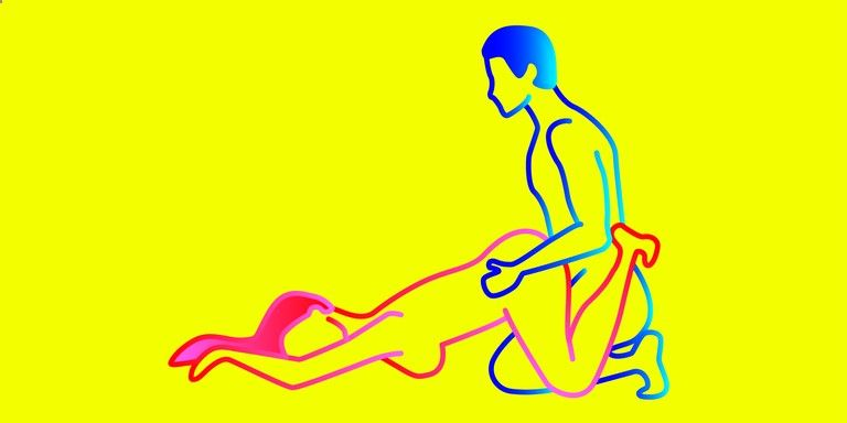 5 Orgasmic Sex Positions to Try If He Has a Curved Peen - Cosmopolitan.com