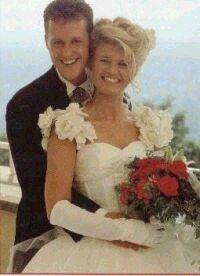 Michael And Corinna S Wedding Day Michael Schumacher Pinterest