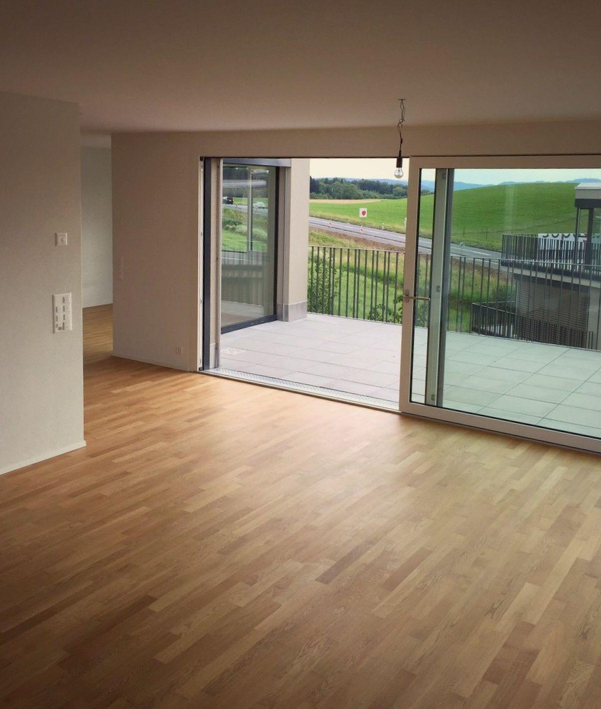 Grosszugige 3 5 Zimmer Wohnung In Lufingen 2 700 Chf Mit