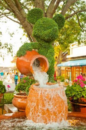 5 reasons Downtown Disney rocks! » Peanut Blossom