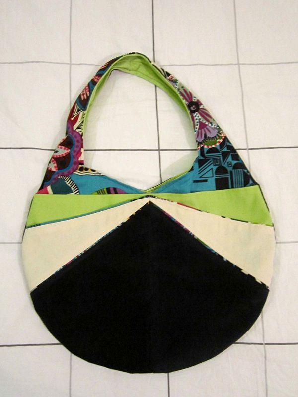 Le sac Candy - Sacôtin de Marion #couture #sac #sewing #bag