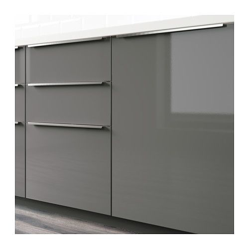 Kitchen Cabinet Replacement Doors And Drawer Fronts: IKEA RINGHULT Drawer Front 25 Year Guarantee. Read About